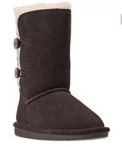 BEARPAW  Little Girls' Lori Winter Boots from Fini